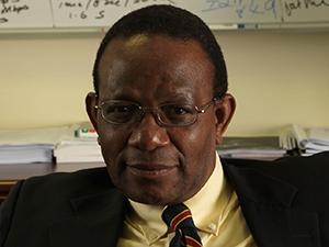 ICASA acting chairperson Paris Mashile.