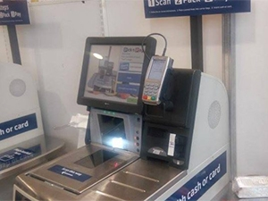 There have been mixed reactions on social media over Pick n Pay's move to self-service till points.