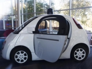 The advertised jobs provide a window into how much hardware Google may build to contribute to the cars of the future.