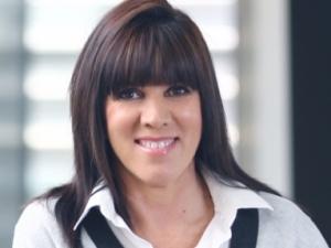 Sandra Swanepoel, Managing Director, Sage HR & Payroll