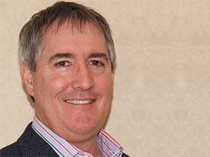In SA, certain sectors embrace digital transformation more than others, says SAP Africa's Simon Carpenter.