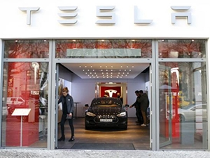 Tesla Motors will open its first Africa office in the city of Cape Town.