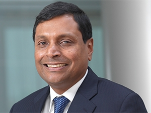 TK Kurien has been named executive vice-chairman at Wipro.