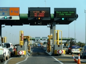 Sanral has received complaints about double-billing glitches at some conventional toll plazas.