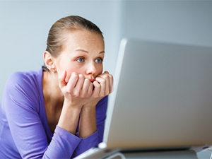 Every digital device screen is a source of high-energy blue light which can cause