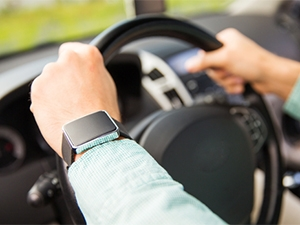 Ford has developed a wearable device for its factory workers, which reduces human error by 7%.