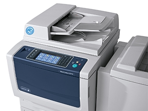 The Xerox ConnectKey-enabled i-Series range translates office documents into 38 different languages.