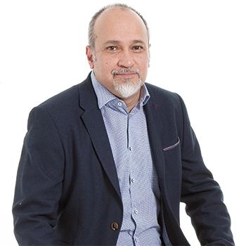 Zoaib Hoosen, MD of Microsoft South Africa.