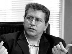 Hrusostomos Vicatos, business development executive for the telco sector, Wipro