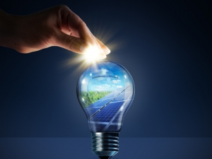 SA aims to achieve 9 600MW of solar power capacity by 2030.