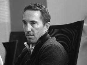 Stuart Hardy, business development director, EOH Global Networks Division UK