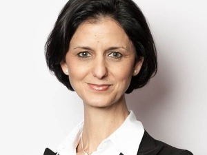 Alexia Christie.