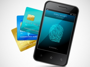 Biometric mobile payments will rise to nearly two billion this year.