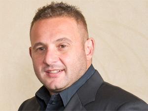 Blue Label Telecoms co-CEO Brett Levy.