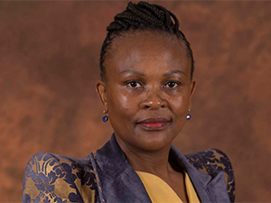 Public Protector Busisiwe Mkhwebane wrote to ministers and directors-general of social development and finance two weeks ago regarding her intention to investigate.