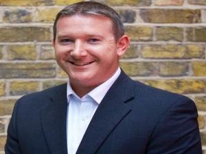 David Bolton, Qlik's Global Industry Director: Health and Public Sector.