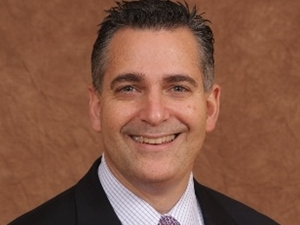 Frank Schettini, MBA, CIO of ISACA.