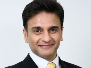 Jay Shah is Associate Vice President at Nihilent.