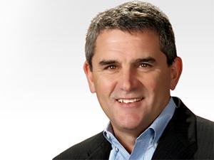 Avaya CEO Jim Chirico.