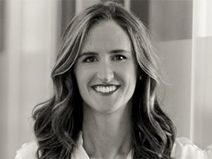 Julia Ahlfeldt, consultant.
