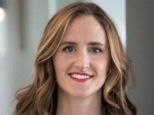 Julia Ahlfeldt, a certified customer experience professional.
