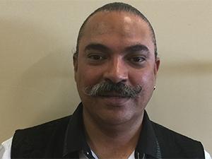 Marcus Veeraragaloo, chief advisor - Information Security at Eskom.