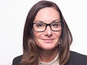 Mimi Spier, ?vice president IOT, VMware.
