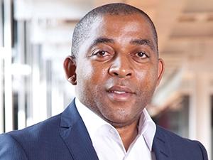 Former Vodacom Business chief officer Vuyani Jarana is now CEO of SAA.