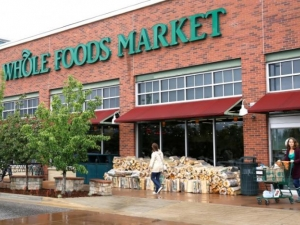 Whole Foods has posted seven straight quarterly sales declines at established stores.