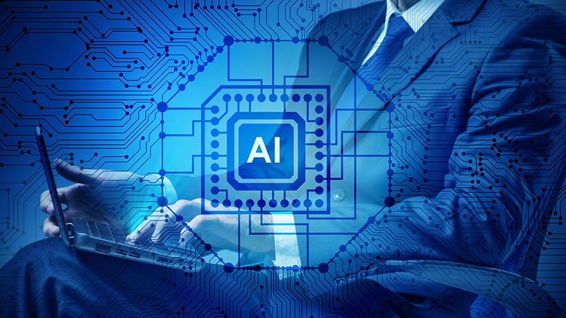 AI and machine learning are poised to reshape the ecosystems across an array of key verticals in 2018, says Juniper.