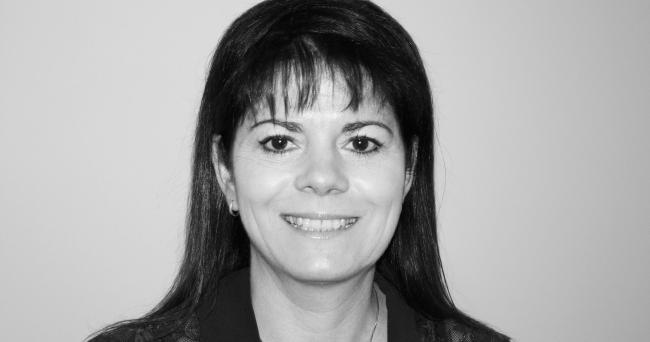 Ana O'Donoghue, BBD executive.