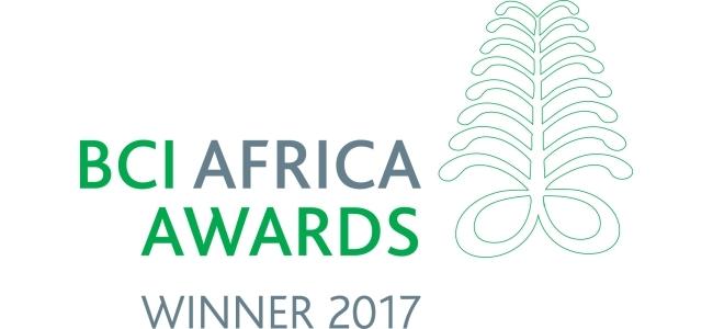 BCI Africa Awards.