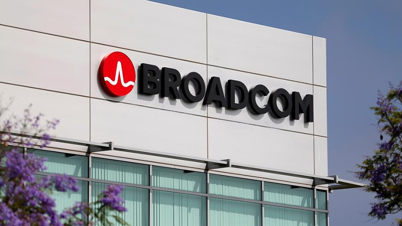 Chipmaker Broadcom announced an unsolicited bid to buy peer Qualcomm for $103 billion.