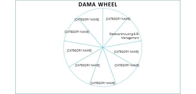 DAMA wheel.