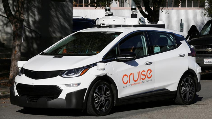 Gm Plans Large Scale Launch Of Self Driving Cars Itweb