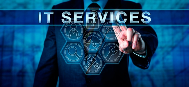 IDC predicts IT services spend in SA will slow down to a single-digit percentage in 2017.
