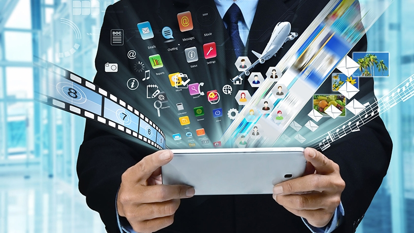 The increase of enterprise messaging of OTT applications will create a new use case for A2P SMS traffic, says a Juniper study.