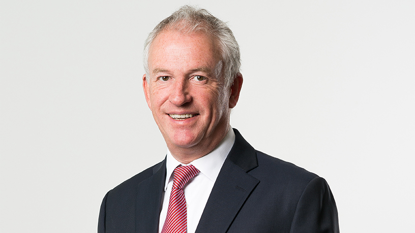Jens Montanana, chief executive of Datatec.