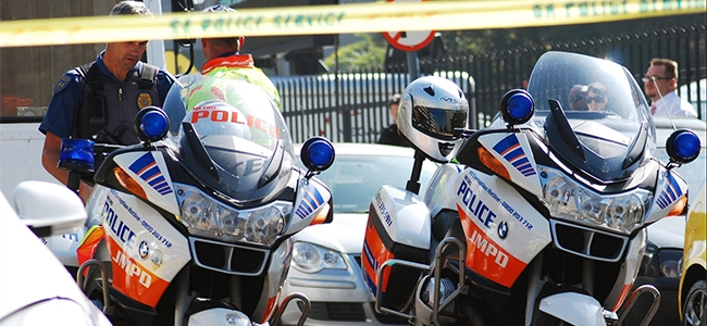 The demerit points system will penalise drivers who are habitual offenders.