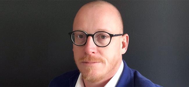 Koen Matthijssen, founder, Enable-U Africa.