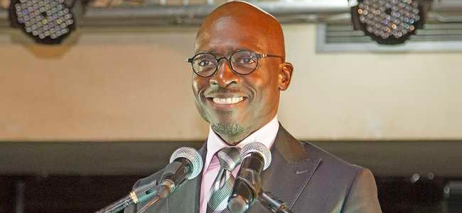 Malusi Gigaba, minister of finance.