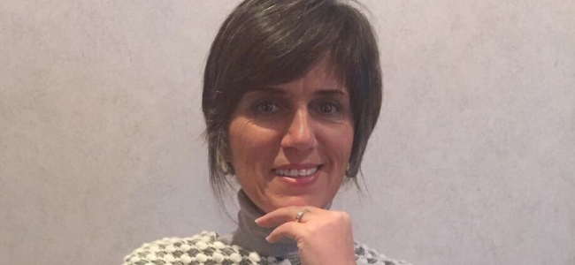 Michelle Badenhorst: The Head of CX at EOH Coastal.