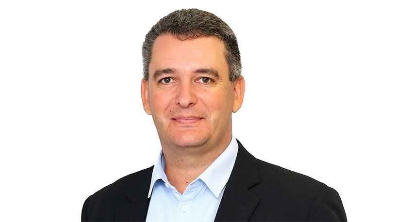 Morne Bekker, NetApp South Africa country manager.
