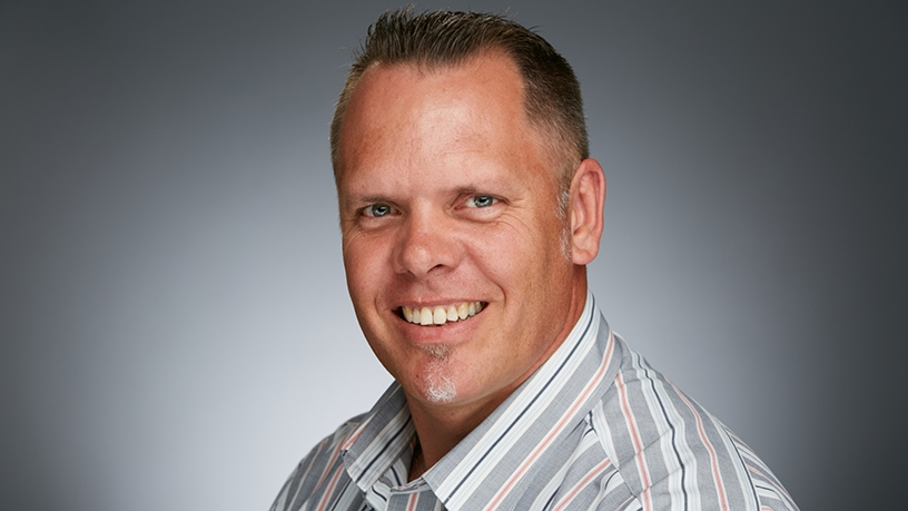 Paul Williams, country manager for Southern Africa at <a href=