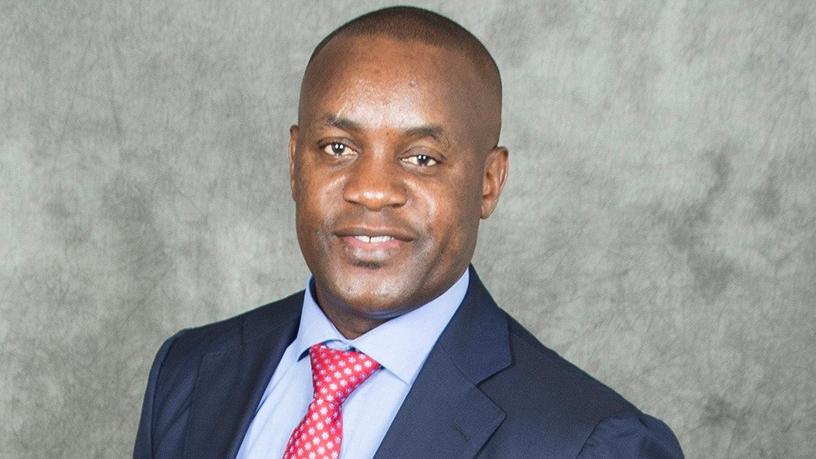 Metrofile group CEO Pfungwa Serima.