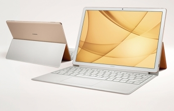 The Matebook E two-in-one tablet and notebook hybrid.