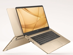 The Matebook D with 15.6-inch display.