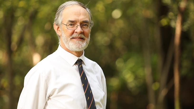 Dr Roelof Botha, Adjunct faculty member, Gordon Institute of Business Science.