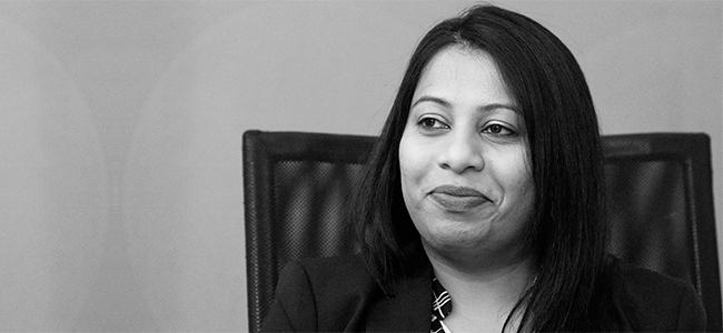 Thiani Naicker, GM, Cloud Solutions, Westcon-Comstor.