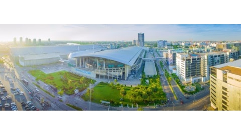 WCG 2018 will be hosted at IMPACT in Bangkok Thailand over four days from April 26 (Thursday) to April 29 (Sunday) next year. (Photo: Business Wire)